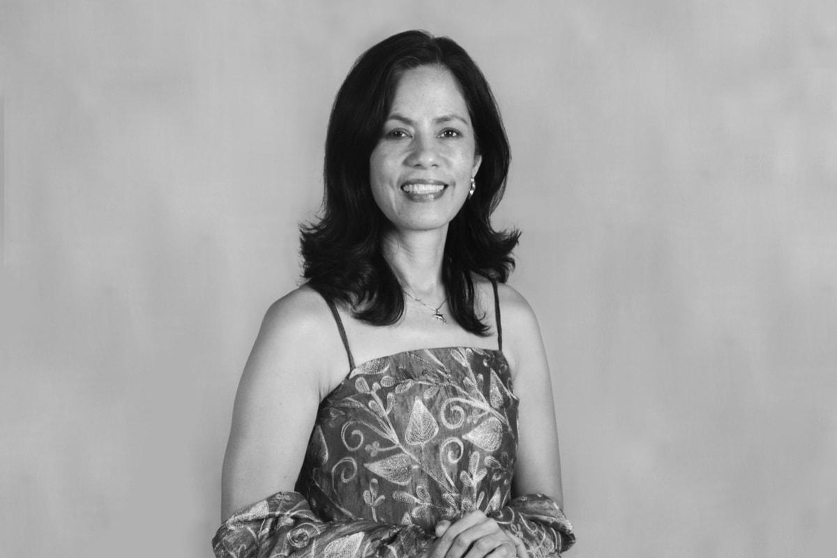 Celebrating Gina Lopez